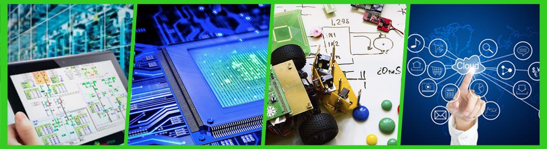 Електромеханічні та комп'ютерні системи